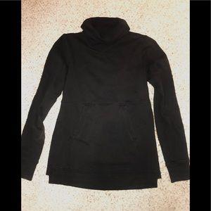 Lululemon Black Pullover
